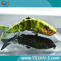 Crazy sale jointed fishing lure baits striped bass chinese fishing tackle