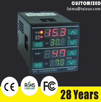 Cheap price high precision temperature humidity controller