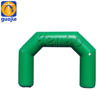 TY Advertising Inflatable arch gate/finish line entrance arch