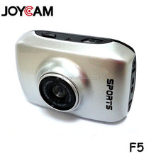 "2.0"" Touch Screen HD 720P Cheap Sports Video Camera Action Cam F5"