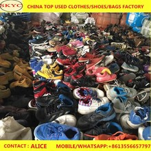 Best price used shoes new design used shoes wholesale california