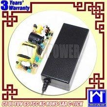 DC charger 3.5mm*1.35m*10mm 12v 2000 ma medical adapter