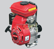 2.5HP Air Cooled 4 stroke Gasoline Engine 152F