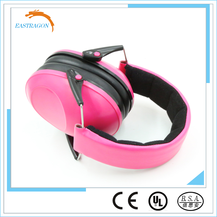 Safety Ear Muffs Kids Hearing Protection Ear Muffs for Sleeping