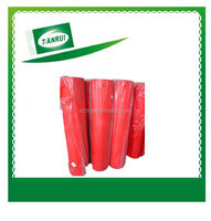 Custom agriculture use virgin recyclable 100% pp spunbonded non woven chemical fibre raw material rolls for health care
