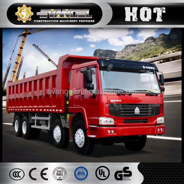 Alibaba China 336HP 6x4 SINOTRUK HOWO dump <strong>truck</strong> ZZ3257N2947A for sale