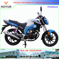 Hot sale new design SUZUKI QINGQI PEGASUS SAICHI 3 GENERATION motorcycles