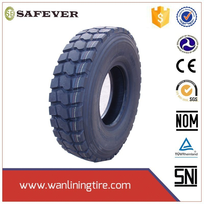 Name Brand Light Truck Tyre 6.50x16 for Sale