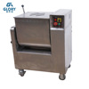 High Intensity Electric 35L/Time Sausage Used Meat Mixer