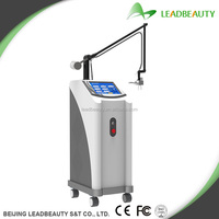 Best Selling fractional co2 rf laser skin renewing beauty equipment with CE