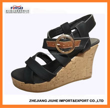 2014 Latest High Heel Sandal for Women