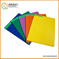 High Quality Notebook PVC Leather Book Cover For School