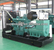 CE approved 175 kva diesel generator
