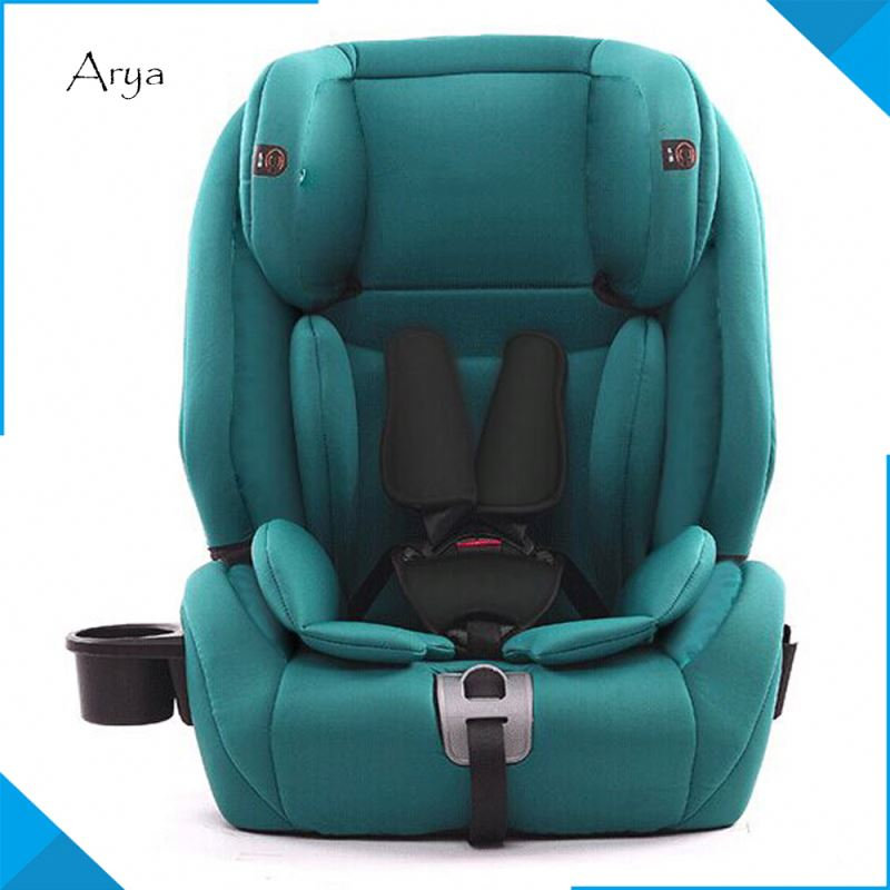 Excellent breathability and durable car pocket organizer premium pu rattan furniture leather baby car seat catch supports