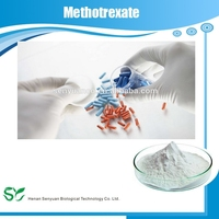 factory supply high quality Methotrexate with reasonable price CAS#59-05-2