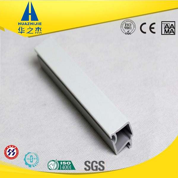 Common style building vinyl material suppliers upvc profiles extruder