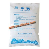disposable instant ice pack & cold pack