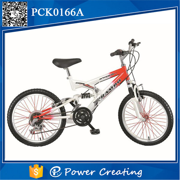 Brand New Kids 20 Inch High Sport Bicycle Cycling Bike