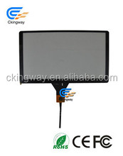 "touch screen control panel for 9"" inch gps portable touch screen sensor dvd player"