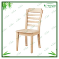 2014 Hot sales Rubber wood dining chair