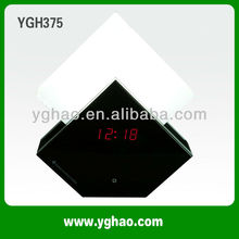YGH375 Novelty Cool LED High-end Touch Sensor Alarm wake up sunrise Lamp
