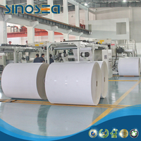 c1s hard duplex paper board higher quality than manufacturer in indonesia