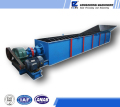High efficiency 120-150t/h screw sand washer plant with favorable price