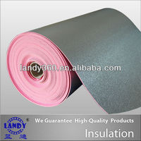 metal roof XPE foam insulation/cooler insulation material