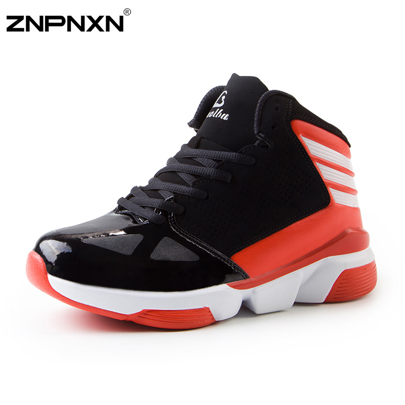 2015 New Men Basketball Shoes Cheap Sneakers Shoes Basketball Sport Shoes Mens Shoes Casual Zapatillas Hombre Fast Shipping