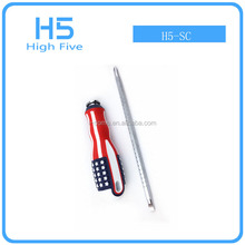 Pro Precision Insulated Screwdriver Drill Dil Machine Magnetic two-way Sonic Screwdriver