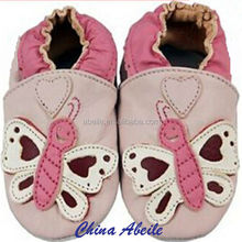 high quality low price cheap of the new born moccasins infant winter baby cack Butterfly shoes of 0 to 24 months