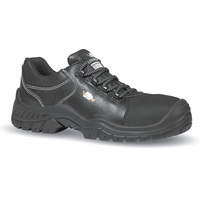 PU solo anti-perforation water proof safety footwear with compound toe cap