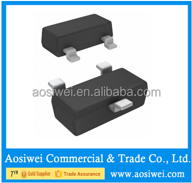 Electronic Components 2SA1514K/RS