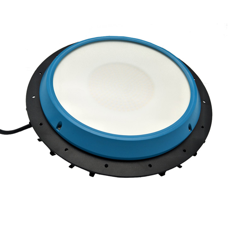 Free sample Led lights 50w ufo shenzhen led high bay light with IP65