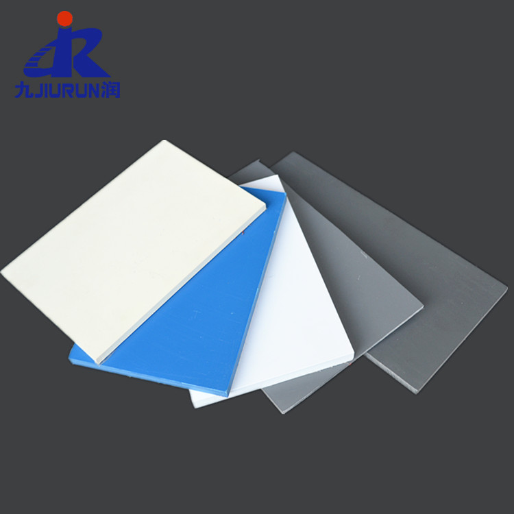 Cheap Hard Plastic Sheet PVC Recycled or Virgin 4x8 Sheet Plastic