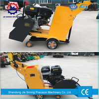 Diesel engine road cutter/gasoline engine concrete cutter/ floor cutter