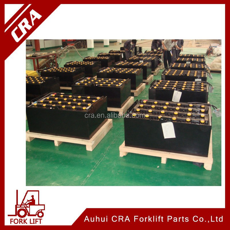 Forklift 48v Battery for TOYOTA Forklift Parts