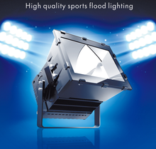 1000W 85-277V AC LED Stadium Flood Lights Meanwell Driver 5 Years Warranty IP65 Outdoor Led Flood Lighting