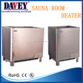 2017 new style sauna equipment amazon sauna heater 9kw for sale