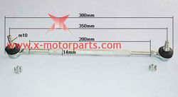 280mm tie rod assy fit for 200cc to 250cc ATV