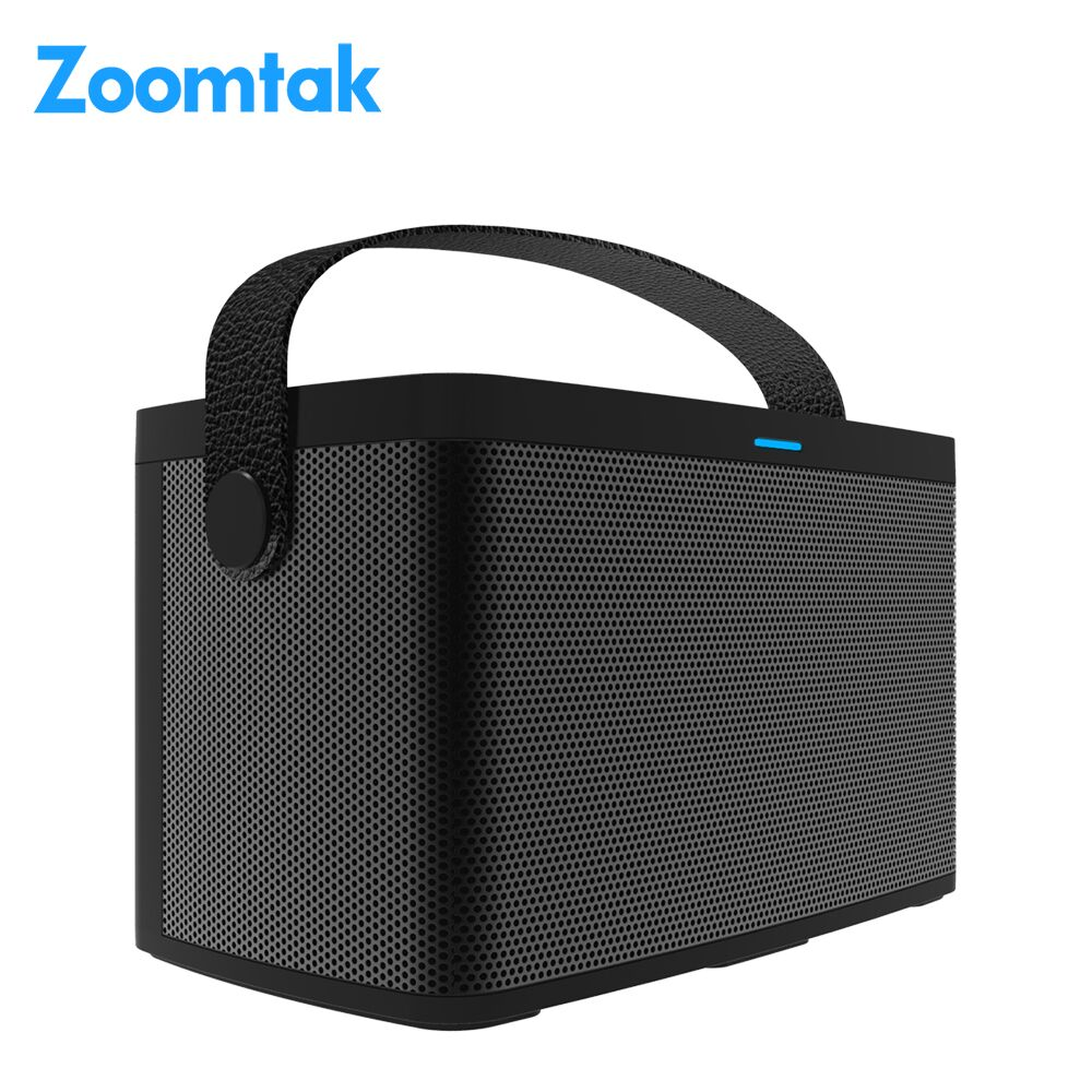 20W Wireless Alexa Smart device Portable WIFI and Blue tooth Speaker