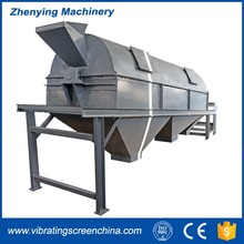 ZY soils and worm drum shaker sieve equipment