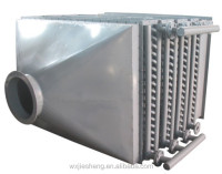 heat exchanger surface air cooler