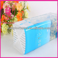2014 Hot Sell Automatic Crystal Gel Beads Air Freshener