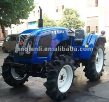 For Sale ! New design mini Tractor 55HP-65HP Lawn tractor Fram Tractor Farming machine agricultural equipment