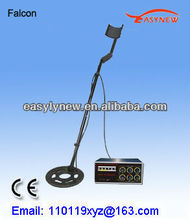 Professional underground deep search gold metal detector Falcon