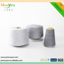 Polyester/Cotton dyed yarn for knitting hand knitting weaving