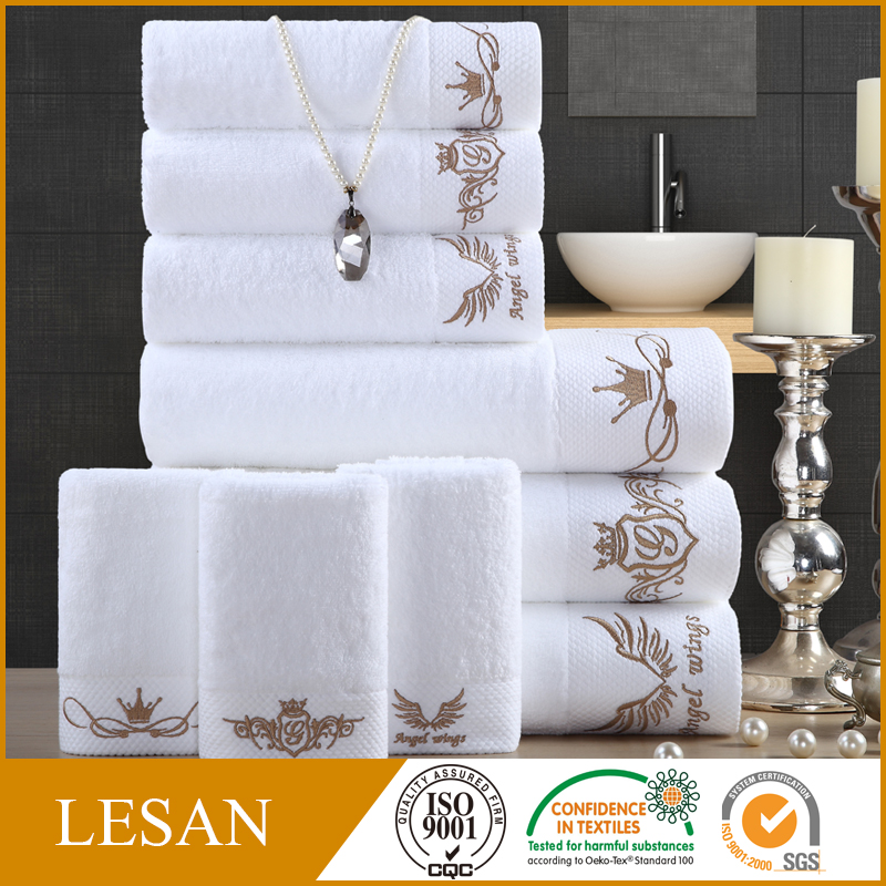 100% Cotton increase thicken bath towel,Customized embroidery bath towel ,Factory direct sale/cotton towels