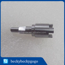 Alibaba china Machinery Parts Manufacturers/Suppliers heavy duty cnc machining lathe machine spare part milling/turning services