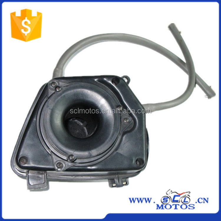 SCL-2012120380 GN 125 ,GS 125 Motorcycle Parts Air Compressor Filter